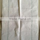 light and small recycled cotton floor cleaning rags