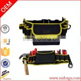 Waterproof Electrician Tool Bag Waist Belt Pack Bag                                                                         Quality Choice