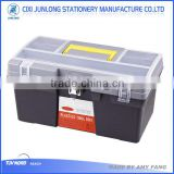 "CE certificate 16.5"" plastic Tool box with hasp lock                                                                         Quality Choice"