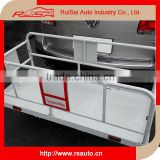 Excellent RUISAI quality hitch aluminum caro carrier