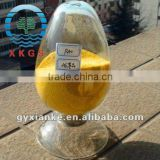 hot-selling White, Yellow Polyaluminium Chloride(PAC) water treatment chemicals