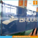 Mesh banner with grommets eyelets, hanging banner in china kunshan