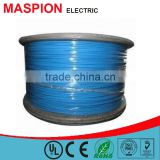 2015 hot product NYLON jacket copper wire flexible wire THHN power wire cable 300v 450v 600v 750v
