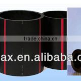 20mm to 1600mm pe100 black hdpe pipe price list for mining                                                                         Quality Choice