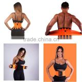Orthopedic back belly waist support belt for men