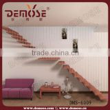 portable plastic steps / stair railing designs for interior