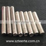 INquiry about lead screw stainless steel