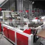 HDPE Fully Automatic Double Layers Plastic Glove Making Machine