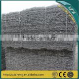 Gabion Box Slope Vegetative Guarding Block/Stone Gabion Iron Wire Box/Gabion Box Supplier in China(Factory)