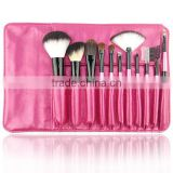 EALIKE crystal makeup brush set,quality makeup brushes