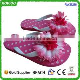 Children Soft Summer Rubber Beach Sandal Flip Flops