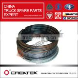 CREATEK howo truck parts small engine piston rings VG1560030040
