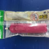 Newest Pomotional and High quality eraser&ABS electric eraser&drawing electric eraser