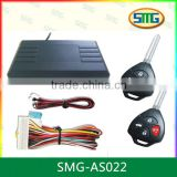 SMG-AS022 Remote control keyless Entry for car /Remote Central Locking System/ auto smart keyless entry system