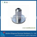 odm auto precision turning milled part customized precision connector and metal parts                                                                                                         Supplier's Choice