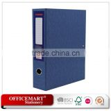 colorful kraftpaper a4 paper boxes/file box/file folder