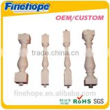 PU rigid foam dragon pillar and cap Balustrade Handrail OEM Customize Manufacturer                                                                         Quality Choice
