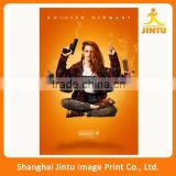Film Poster Printing/Movie Banner Poster Printing (JTAMY-2015111704)                                                                         Quality Choice