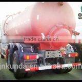 Sinotruk HOWO 6x4 Oil/fuel tanker truck with capacity of 20000L