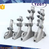 Electric Cable aluminum strain Clamps