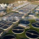Municipal waste water treatment sludge dewatering polyacrylamide/Cationic polymer flocculant/CPAM Waste water treatment polymer