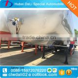 China factory 3 axles 60CBM LPG gas tank LPG tank trailer hot selling in Africa                                                                                                         Supplier's Choice