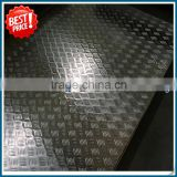 anti-slip plastic tread plate sheets pedal bar for sale