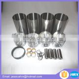 engine parts for Kubota D905 Piston & Pin & Snap Ring