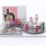 Factory Price Artistical Retail Acrylic Cosmetic Display Stand Makeup Organizer