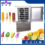 Factory direct sale Stainless steel lower temperature commercial useful blast freezer/mini freezer for car