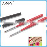 ANY New Nail Paint Brush Design/Applicator Brush/Professional Nail Building Care