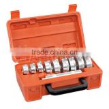Bearing Race and Seal Driver Master Set, Under Car Service Tools of Auto Repair Tools