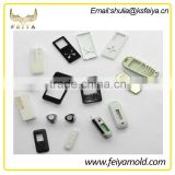 INquiry about Custom mobile phone case plastic injection mould                                                                                                         Supplier's Choice