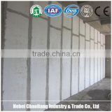 CE lightweight waterproof drywall sheets Mgo partition wall panel