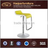 B213-2 Modern furniture wholesale luxury furniture used round banquet tables for sale bar stool