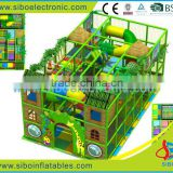 GM- SIBO electronic mich indoor playground for adults