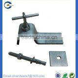 Hot selling new design granite dry-hang stone cladding fixing anchor