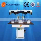 hotel/ laundry/ industrial commercial ironing press machine laundromat machines prices                                                                         Quality Choice