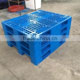 China Hot sale plastic pallet with one or two sides