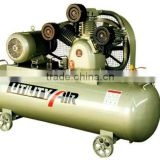 piston compressor 5.5 hp lubricate China besr brand EW5508