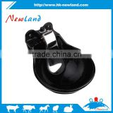 Newland Factory Supply Cooper And Plastic Drinking Water Bowl,Custom cast iron cow drinking bowl,cattle drinking bowl