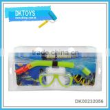 Swimming toys swimming goggles with breathing tube