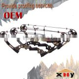 2016 New design compound bow archery for outdoor sport