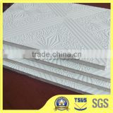 Decorative Wall Panel Ceiling Gypsum Board Price