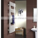 HB-R26 series bathroom hot water heated steel chromed ladder towel racks , towel warmer, towel radiator