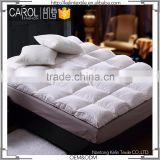 bedroom waterproof polyester mattress protector