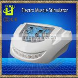Russian wave EMS slim tens electrical muscle stimulation ems mini tens massager machine