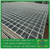 Factory Price road drainage steel grating steel grating foot mesh