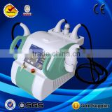 2014New design best fat burning cellulite treatment ultra lipo cavitation+rf beauty slimming machine