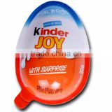 Kinder Joy Egg :: Chocolate ::For Girls/Boys ::20GM